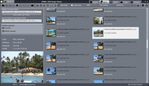 Little Image Viewer - náhled