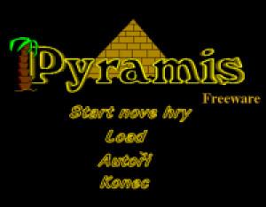 Pyramis - náhled
