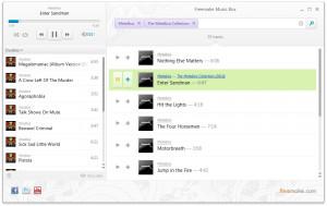 Freemake Music Box - náhled