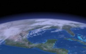EarthView - náhled