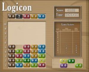 Logicon - náhled