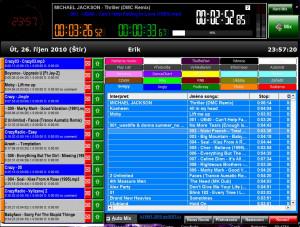Radio Profesional - náhled