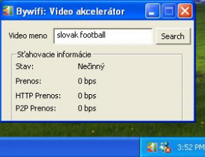 Bywifi Video Downloader - náhled