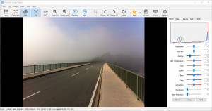 FocusOn Image Viewer - náhled