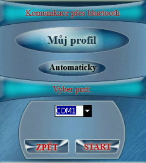 Pohoda Remote Controller - náhled