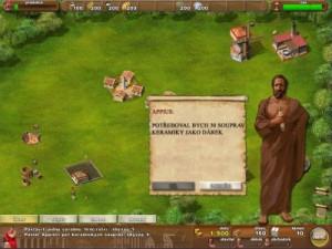 Antický Řím - náhled