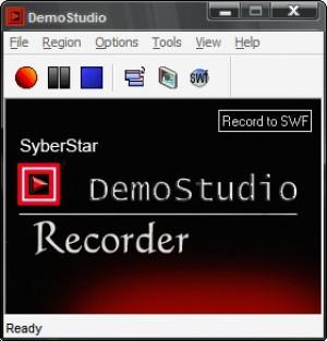DemoStudio - náhled