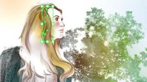 Adobe Illustrator - náhled