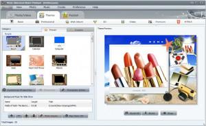 Photo Slideshow Maker Free - náhled