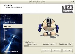 AVS Video Converter - náhled