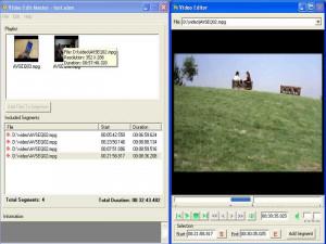 Video Edit Master - náhled