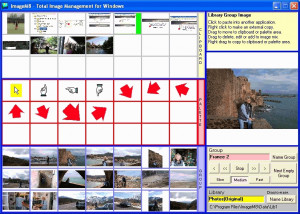 ImageM8 - náhled