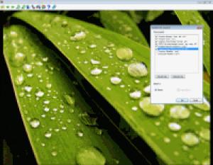 ImagingShop - prohlížeč fotografií - náhled