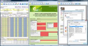 Software602 Form Filler - náhled