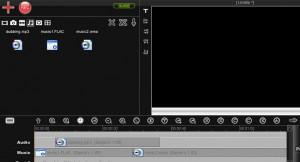 Youtube Movie Maker - náhled
