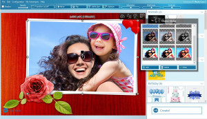 Ashampoo Photo Card - náhled