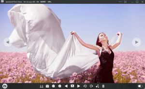 Apowersoft Photo Viewer - náhled