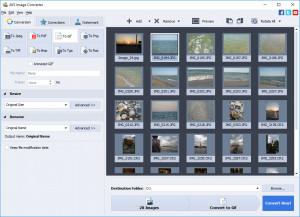 AVS Image Converter  - náhled