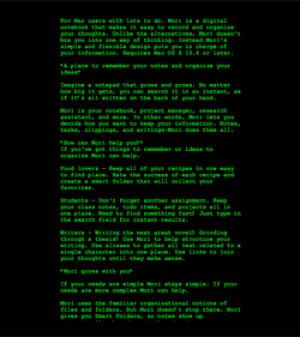 Dark Room - náhled