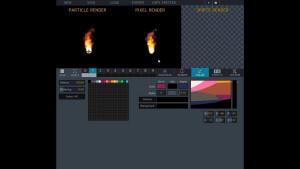 Pixel FX Designer - náhled