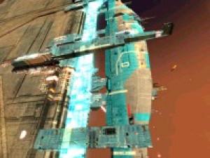 Homeworld 2 - náhled