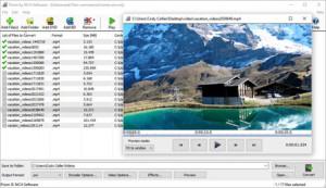 Prism Video Converter - náhled