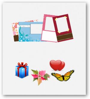 Photo Card Workshop    - náhled