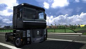 Euro Truck Simulator 2 - náhled
