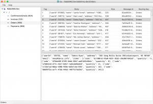 Qu Desktop - náhled