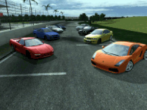 Racer - náhled