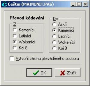 Češtin - náhled