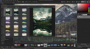 ACDSee Photo Studio - náhled
