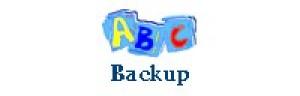 Čeština do ABC Backup - náhled