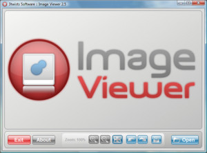 Image Viewer - náhled