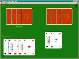 Card Game: 1001 - náhled