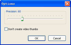 Free Video Cutter - náhled