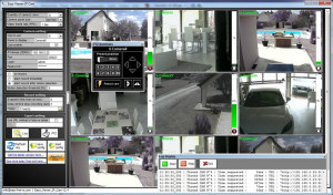 Easy Viewer IP Cam - náhled