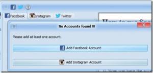 Social Downloader - náhled