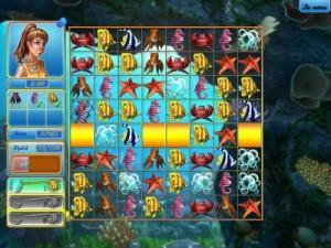 Rybičky - Adéla na lovu - náhled