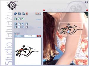 Tattoo Studio - náhled