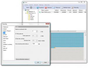 Orbit Downloader - náhled