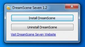 DreamScene Seven - náhled