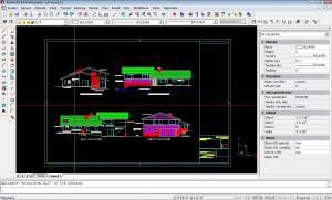 4M CAD - náhled