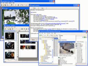 ImageConverter Plus - náhled