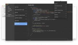 massCode - náhled