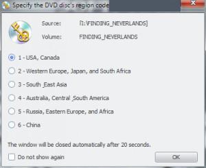 DVDFab Passkey - náhled