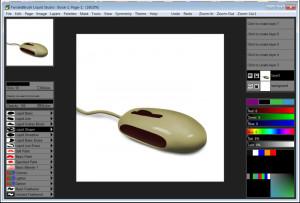 Liquid Studio - náhled