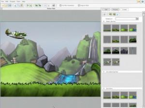 XNA Game Studio Express - náhled