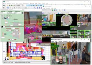 VideoCAD - náhled