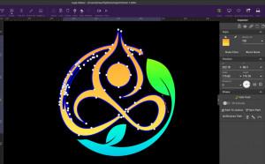Drawtify LogoMaker - náhled